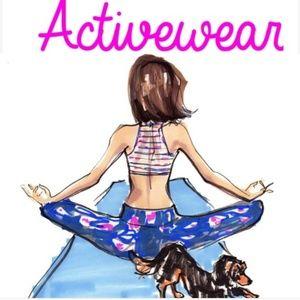 Other - Ladies Activewear